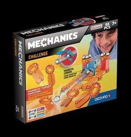 Geomag Mechanics Gravity 95 pcs