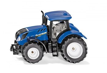 SIKU Blister - traktor New Holland T7.315