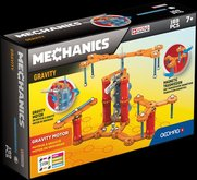 Geomag Mechanics Gravity 169 pcs
