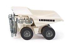 Siku Korbový sklápěč Liebherr T264 Super 1:87
