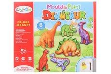 Lamps Výroba magnetů dinosauři