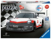 Ravensburger Porsche GT3 Cup 108 dílků