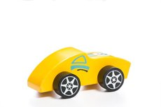 Cubika 12954 Závodní auto
