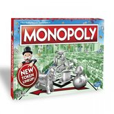 Hasbro Monopoly Classic nové SK