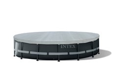 Intex 28040 Krycí plachta Deluxe Ultra Frame 4,88m