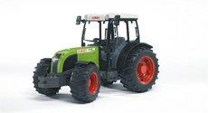 Bruder 2110 Traktor CLAAS Nectis 267F