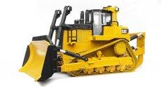 BRUDER 2452 Velký buldozer CAT