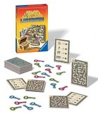 Ravensburger Labyrint Honba za pokladom hra