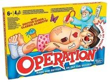 Hasbro Spoločenská hra Operácia