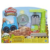 Hasbro Play-Doh Wheels Stavba