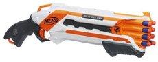 Hasbro Nerf Elite pištoľ striela 2 šipky naraz