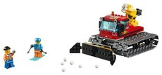 LEGO® City 60222 Ratrak