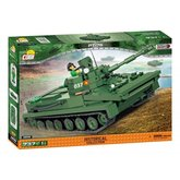 Cobi 2235 Small Army Light amphibious tank PT-76, 737 k, 1 f