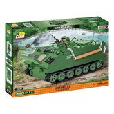 Cobi 2236 Small Army M113 armored personnel carrier (APC), 510 k, 1 f