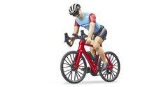 Bruder 63110 Bworld Cyklista