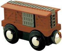 Maxim Dřevěný vagón dobytčák