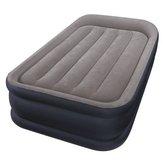 Intex 64132 Nafukovací postel Delux Pillow 99 x 191 x 42 cm