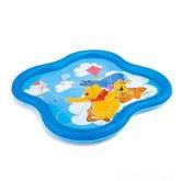 Intex 58433 Bazén dětský Medvídek Pú se sprškou