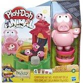 Hasbro Play-Doh Animals rochnící se prasátka
