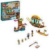 LEGO Disney 43185 Boun a loď