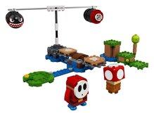 LEGO® Super Mario™ 71366 Palba Billů – rozšiřující set