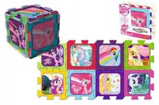 TREFL puzzle My Little Pony 8 ks